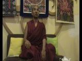 Лама Тензин Зангпо. Нёндро (предварительные практики). Часть 8 из 12