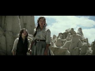 Третий телеролик фильма «Одинокий рейнджер»