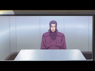 Призрак в доспехах: Синдром одиночки [ТВ-1] - 1 серия / Ghost in the Shell: Stand Alone Complex [TV-1]