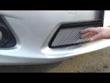 Toyota Corolla 2011- chrome