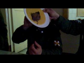 армейская пища