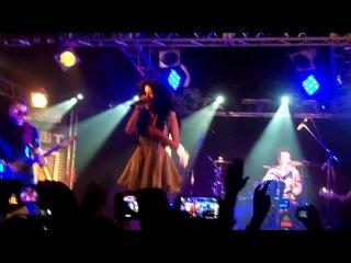 Ангел или демон (Клуб-Зал ожидания СПБ 20 апреля 2013)