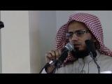 Чтение Корана Абу Бакр Аш Шатри