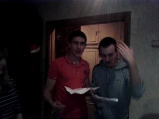 G-Arez С Днем Рожденья Леша