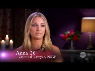 Холостяк / The Bachelor Australia 1 сезон 8 серия