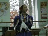 Зеленая рощица (акапелла) - Аня Крутофал