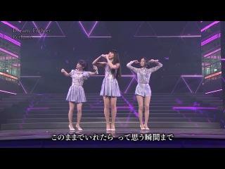 [LIVE] Perfume - Dream Fighter [NHK's Shinsai Ni-Nen 'Ashita E' 09.03.2013]
