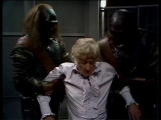 Classic Doctor Who / Классический Доктор Кто - День Далеков / Day of the Daleks - часть 3