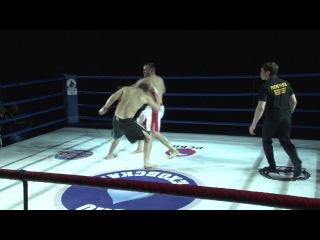 Najmidin sobirov MMA