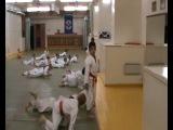тренировки в понедельник группа 6-8 лет