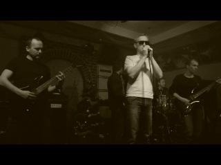 Nilsbory - Безкрилий, мов дим - live, арт-кафе Underground - 29.12.13