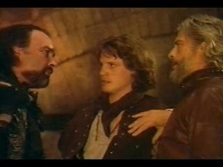 Ковингтон Кросс / Covington Cross] (1992) 3-я серия: