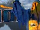 Ролик-вставка о начале перерыва в марафоне Драконов и всадников Олуха