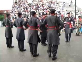 Гимн Пакистана (рок-версия)