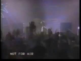 Дон Джонсон и Гленн Фрей в рекламе Pepsi (1985)