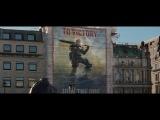 Грань будущего (2014) 720HD - Дублированный трейлер
