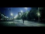 Ночь Гул мотора Одиночество