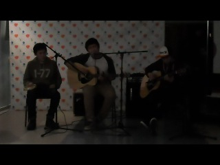 1MT - Elaine (Odi Acoustic cover)