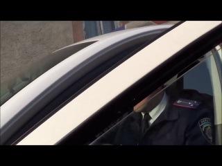 Дорожній контроль Закарпаття та Спец стоїло ДАІ Київ. Свавілля в м. Мукачеве.