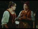 Фильм-сказка Двенадцать месяцев часть 1. 1972,СССР