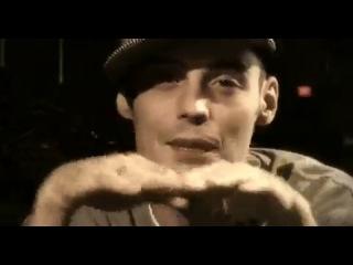 GUF (Гуф) feat. Ноггано - клип  Качели