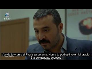Milost 31.ep / Firat i otmica; U bolnici Sermet, Deniz, Nazir, Atif i Irmak