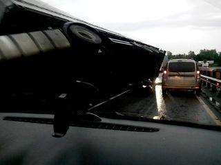 авария уфа новобелокатай на мосту возле тикеево