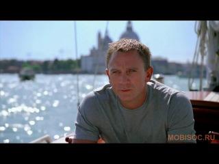 007 Казино Рояль 2006 mobisoc.ru Трейлер русский HD
