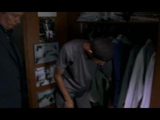 Фабио Монтале / Fabio Montale (2001, Ален Делон) детектив - 2 серия