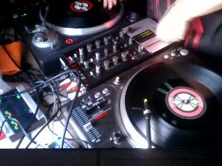 CHAZE - Beatjuggling Practice 030813