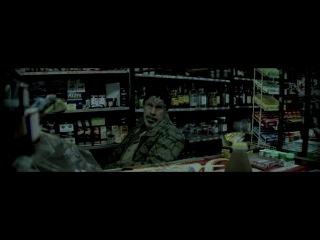 Короткометражка Каратель Грязная стирка 2012 HD720 ENG Rus Sub
