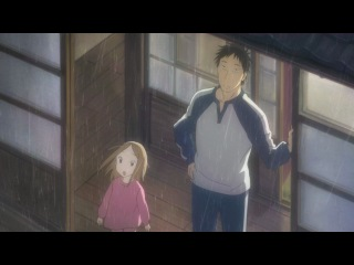 Брошенный кролик / Bunny Drop / Usagi Drop Special 3: Full Bloom in the Sky (OSLIKt & Chihiro)