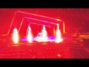 Ralf Gyllenhammar - Bed on Fire (репетиция)