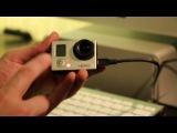 Опыт использования камеры GoPro Hero 3...