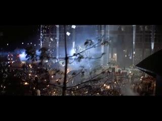 Крепкий орешек (1988) - Приключение Джона Макклейна (русские субтитры)