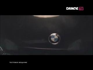 ★DANGE TV(Тестовое вещание) -Фрагмент эфира- ЧАСТЬ 1