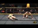 (WWEWM) CZW Cage of Death XV: Drew Gulak (c) vs. Chris Hero for the CZW World Heavyweight Title