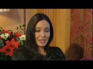 Интервью с Фионой Филипс о фильме «Подмена»