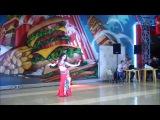 Баженова Анастасия Табла-соло, 9-и летие школы восточного танца Самира 9ноября 2013 ТЦ Огни г.Барнаул