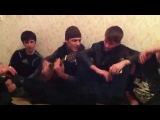 Амирхан Масаев(Гушка) - А я песню вам спою,про молодого наркомана