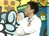 Gaki no Tsukai #833 (2006.11.19) — Gaki vs Tenso 2 (Part 3)