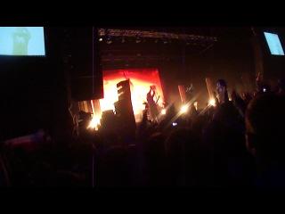 Ляпис Трубецкой - Stereo Plaza - Киев - 07.12.13. убей раба!