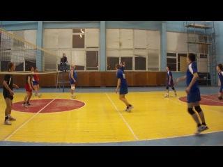 волейбол.с гвр