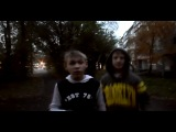 MC Bren Feat Даня Smit-Про Россию!