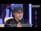 Кей-поп Звезда 2 | Survival Audition K-pop Star S2 Ep.2 - 121125 [рус.саб]