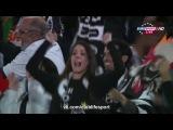 Супер гол Роналдиньо  со штрафного  18.12.2013. Раджа Касабланка - Атлетико Минейро (Рони)