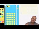 Вся правда об iPhone 5С