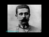 BBC Громкие преступления XX-го века - Убийство Франца Фердинанда (1914) (Документальный, 2007)