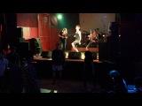Cassandra's Complex - Intro (Live On MOD Club)