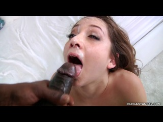 Remy Lacroix Interracial Anal Sex (Madness, Part #3)